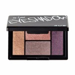 4U2 4 Color Eyeshadow No.05 Way-out