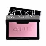 4U2 Shimmer Blush No.03 Charm