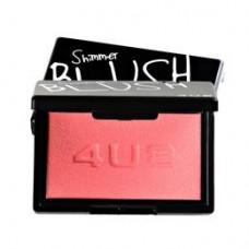 4U2 Shimmer Blush No.04