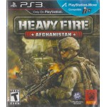 PS3: Heavy Fire Afghanistan (Z1)
