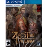 PSVITA: ZERO ESCAPE ZERO TIME DILEMMA (ZALL)(EN)