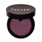 Note Luminous Silk Mono Eyeshadow 10