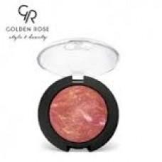 Golden Rose TERRACOTTA BLUSH-ON NO.03 Spinning red