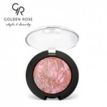 Golden Rose TERRACOTTA BLUSH-ON NO.4 Caramel twist