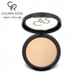 Golden Rose MINERAL TERRACOTTA POWDER NO.01 Pearl white