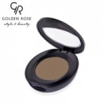Golden Rose EYEBROW POWDER NO.101 brunette brown