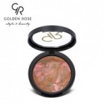 Golden Rose TERRACOTTA STARDUST BLUSH-ON NO.103 Strawberry