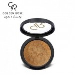 Golden Rose TERRACOTTA STARDUST BLUSH-ON NO.104 Tan me to the sun