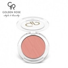 Golden Rose POWDER BLUSH NO.03 Hot pink