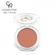 Golden Rose POWDER BLUSH NO.10 Peach glaze