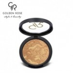 Golden Rose TERRACOTTA STARDUST BLUSH-ON NO.105 Golden girl