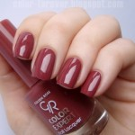 Golden Rose Color Expert Nail Lacquer no.106