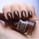 Golden Rose Color Expert Nail Lacquer no.109