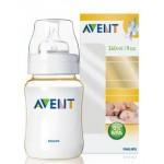 เอเวนท์ Avent ขวดนม รุ่น PES  9 oz. สำหรับ 1 เดือนขึ้นไป