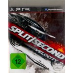 PS3: Split / Second Velocity (Z2)