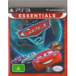 PS3: Cars 2 Essentials (Z4)