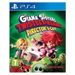 PS4: Giana Sisters Twisted Dreams Directors Cut (Z2)(EN)