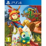 PS4: The Last Tinker City Of Colors (Z2)(EN)