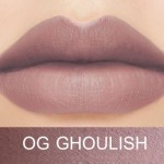 LASplash Lip Couture Waterproof Liquid Lipstick OG Ghoulish