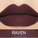 LASplash Smitten LipTint Mousse (Waterproof)  Raven