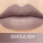 LASplash Lip Couture Waterproof Liquid Lipstick Ghoulish