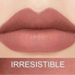 LASplash VelvetMatte Liquid Lipstick (Waterproof)  Irresistible