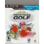 PS3: John Daly's ProStroke Golf (Z1)