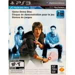 PS3: playstation move required / requis