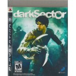 PS3: DARKSECTOR (Z1)