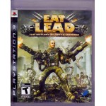 PS3: Eat Lead