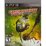 PS3: Earth Defense Force Insect Armageddon (Z1)
