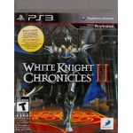 PS3: White Knight Chronicles II (Z1)