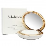 Sulwhasoo Evenfair Smoothing Powder Foundation #No.3 Medium Ocher 10g
