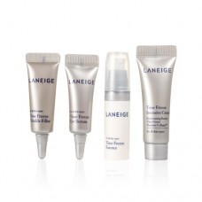 Laneige Time Freeze Trial Kit 4 Items