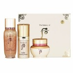 The History Of Whoo Bichup Royal Anti-Aging Kit (เซ็ต 3ชิ้น)