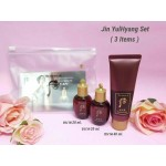 The History of Whoo Jin Yul Hyang Set (3 ชิ้น)
