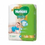 ฮักกี้ส์ Huggies Ultra Pants ไซส์ M เด็กผู้ชาย ห่อ 56 ชิ้น