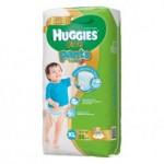 ฮักกี้ส์ Huggies Ultra Pants ไซส์ XL เด็กผู้ชาย ห่อ 38 ชิ้น