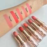Bisous Bisous Wonder Floret Lipstick #Tessa