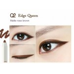 Eglips Ultra Auto Gel Eyeliner #Q2 Edge Queen