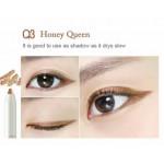 Eglips Ultra Auto Gel Eyeliner #Q3 Honey Queen