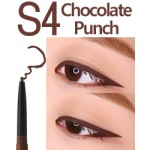 Eglips Slim Auto Long Eyeliner #S4 Chocolate Punch