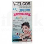 Welcos Color Change Blemish Balm SPF25 PA++ 6ml
