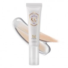 Etude House CC CREAM(CORRECT & CARE CREAM) SPF30 / PA++ #01 Silly