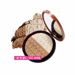 Etude House Face Designing V-Line Maker #1 Sun Gold / Wood Brown 8g