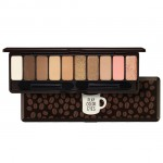 Etude House Play Color Eyes In The Cafe