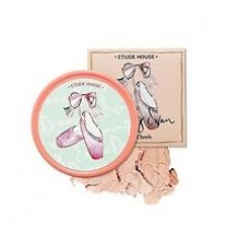 Etude House Dreaming Swan Eye And Cheek #02 Pointe Coral 9g