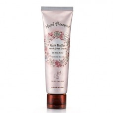 Etude House Hand Bouquet Rich Butter Hand Heel Cream 100ml