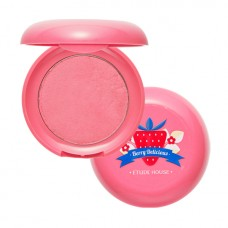 Etude House Berry Delicious Cream Blusher #PK001 Pink