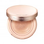 Etude House Real Powder Cushion#N02 Light Beige
